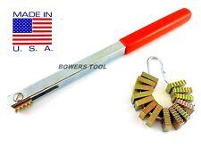 Jawco #47 Internal Rethreading Tool Thread Restorer 8-32 TPI Pipe USA