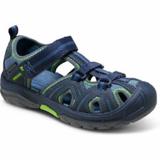 Baby Boys' Leather Sandals