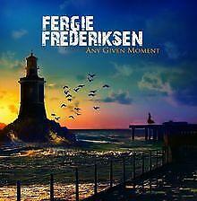 Any Given Moment von Frederiksen,Fergie | CD | Zustand sehr gut
