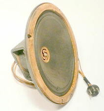 "vintage * Western Electric / Jensen Era Speaker - Working 8"" OPERADIO FIELD COIL"