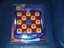 1998 Tiger Electronics TIC TAC TOTAL Electronic Game