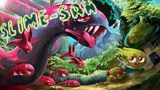 SLIME-SAN - Steam chiave key - Gioco PC Game - Free shipping - ROW