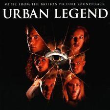 Urban Legend (1998) Annette Ducharme, Ruth Ruth, Junkster.. [CD]