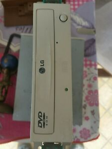 Lettore DVD per PC fisso (marca LG)