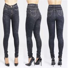Denim Mid Rise Petite Slim, Skinny Jeans for Women