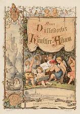 REIß / SÜS 1860 - Engle Wein Eule - Neues Düsseldorfer Künstler Album ORIGINAL