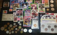 Junk Drawer Lot Collectibles