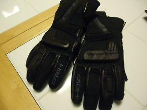 Gore-Tex Adult Motorcycle Adult Gloves Size 6  2040-00/001 Rainstorm  Held Brand