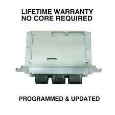 Engine Computer Programmed/Updated 2005 Ford Escape 5L8A-12A650-LG GVY6 3.0L PCM