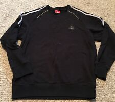 WOMENS PEAK SWEATER XL 170 88a Sweatshirt Black Warm