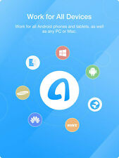 AnyTrans for iOS, Music Movie App Transfer for iPhone/iPad/iPod to PC {Lifetime}