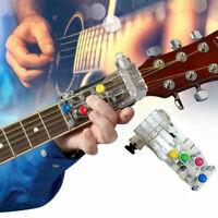 CLASSICAL CHORD BUDDY Guitar Learning System Teaching Aid CHORDBUDDY UNIT Hot