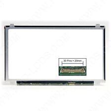 Screen Panel LCD LED Type Chimei Innolux N156HGA-EAL 15.6 1920x1080 - Mate