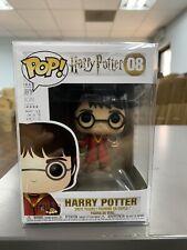 """Funko Pop Harry Potterâ""""¢: Harry Potterâ""""¢ Quidditch Vinyl Figure #5902 w/ Protector"""