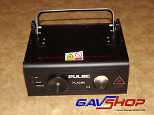 PULSE PLASMA DISCO LASER & PLASMA WATER IMAGE EFFECT LIGHT (LAST STOCK)