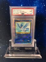 PSA 9 Articuno Reverse Foil Holo Legendary Collection Pokemon Mint 2002 P015