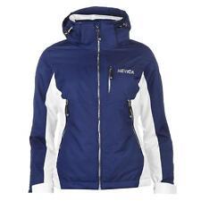 NEVICA Ladies Winter Ski Jacket Jacket Coat XS - 2xl Denim 40 (l)