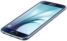 Samsung Galaxy S6 SM-G920F - 32 GB-NERO SAPPHIRE (Sbloccato) Smartphone