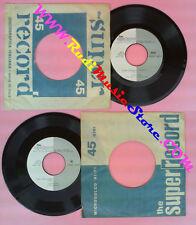 LP 45 7'' PIERO BARCA Come sinfonia DINO BETTI Polly wolly doodle no cd mc vhs
