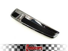 Holden Commodore VF HSV SS Chrome Guard Flute - LH Passenger Side