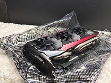 Asus GTX 980Ti Strix 6GB GDDR5. VERY FAST SHIPPING!!! FULLY INSURED