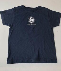 VTG Independent Trucks Quicksilver t-shirt Men's Vans Burton Thrasher Medium