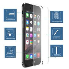 Full Curved Screen Protector for iPhone 8 / 7 / 6 | 9H Ultra Thin Tempered Glass