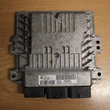 volvo-breakers.eu Peugeot 508 1.6HDI Engine ECU / 9676760880