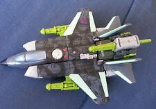 Transformers ARMADA THRUST Deluxe Mint COMP. 2003