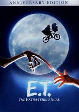 E.T. The Extra-Terrestrial Anniversary Edition by Henry Thomas, Drew Barrymore,