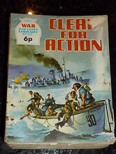 WAR PICTURE LIBRARY - No 906 - Date 1973 - UK Picture Comic Storybook