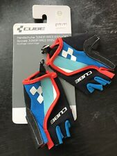 Cube Junior Race Easy Gloves Size XXXS 4