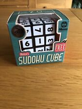 Mensa's Rubik's Cube 3x3 Toy