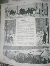 52x Bunte Kriegsbilderbogen Nr 1-52 1 Feldgrau 2 der Kosake Wladimir