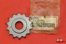 LeMans 04-05 TRX450R 520 Steel Fro Spro 14T REPLACES #23802-ML3-87014 #K22-2502B