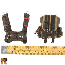 Heart King - Harness & Backpack - 1/6 Scale - Very Cool Action Figures