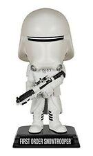 Funko Star Wars Episode 7 - First Order Snowtrooper Wacky Wobbler
