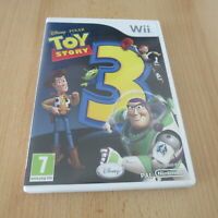 Toy Story 3: The Video Game (Wii) - pal
