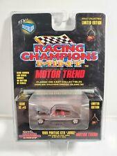 Racing Champions Motor Trend Mint 1969 Pontiac GTO Judge Chrome