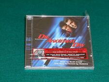 David Arnold ‎– Die Another Day - Music From The Motion Picture