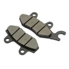 Cyleto Plaquettes de frein avant et arri/ère pour Honda Ctx1300/20114//CTX 1300/DLX ABS 2014