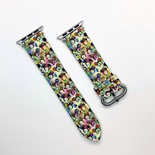 Disney Mickey and Minnie Apple Watch Band 38 40 42 44 mm Series 5 1 2 3 4