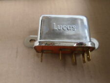 Triumph STAG ** RELAY - Windows / Horn / etc - NEW 142169A TR6 Overdrive LUCAS