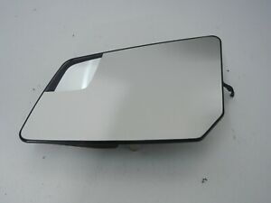 CHEVROLET TRAVERSE ACADIA Door Left Driver Side Heated Mirror Glass Blind Spot
