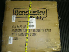 Sandusky Buddy Economy Tablet Security Cart 5423-32 - New