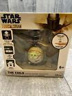 Star Wars The Mandalorian The Child Motion Sensing Helicopter 35108 Disney NEW