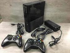 Microsoft Xbox 360 1538 250GB w/Extras
