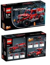 LEGO® 42075 Technic First Responder feuerwehr NEU&OVP