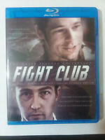 Fight Club (Blu-ray Disc Only, 2009)