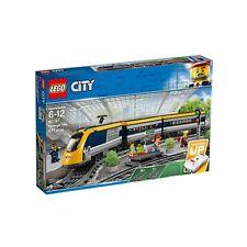 Treno passeggeri Lego City 60197